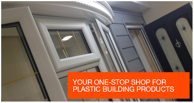 YOUR ONE-STOP SHOP FOR